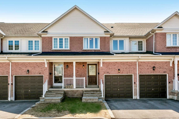 6830 Meadowvale Town Cent Circ, Mississauga