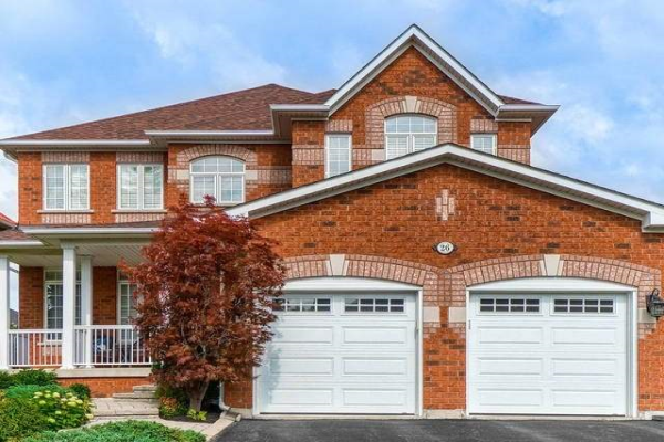26 Garden Wood Ave, Caledon