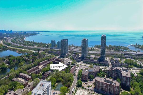 9 Southport St, Toronto