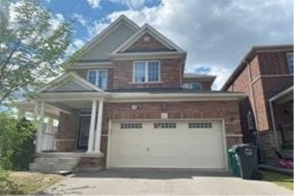 28 Plentywood Dr, Brampton