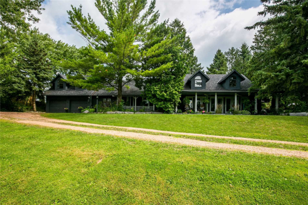 15391 Mount Hope Rd, Caledon