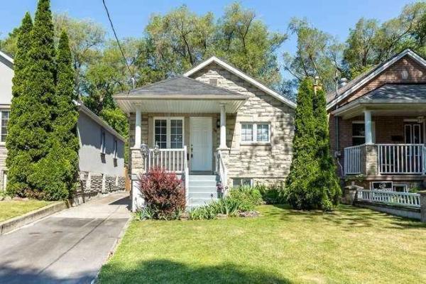 38 Cordella Ave, Toronto