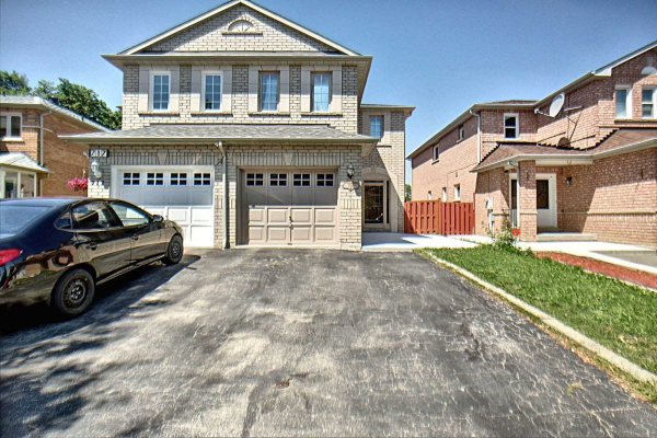 715 Mirage Pl, Mississauga