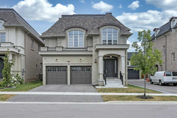 267 Military Way, Oakville