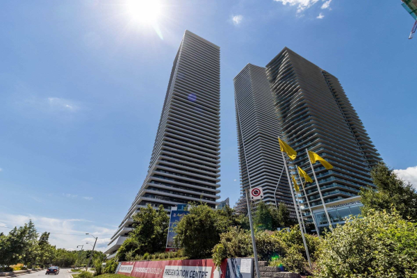 20 Shore Breeze Dr, Toronto