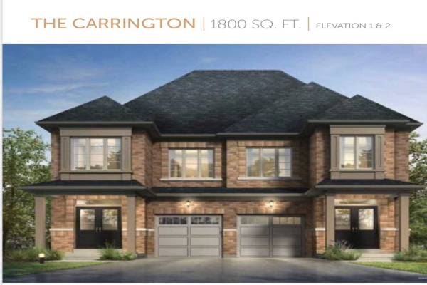 101 Boathouse Rd, Brampton