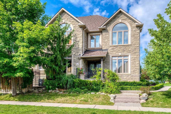 2433 Upper Valley Cres, Oakville