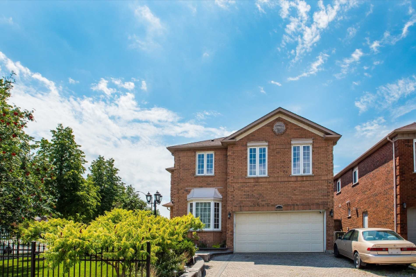 5932 Aquarius Crt, Mississauga