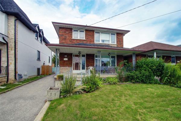 352 Ranee Ave, Toronto
