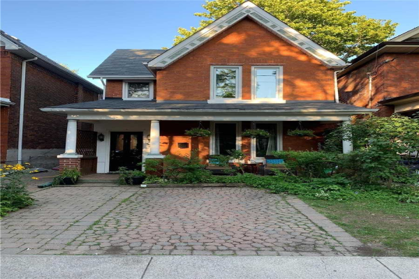 305 Pacific Ave, Toronto