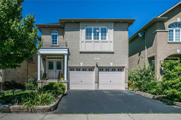 2397 Sequoia Way, Oakville