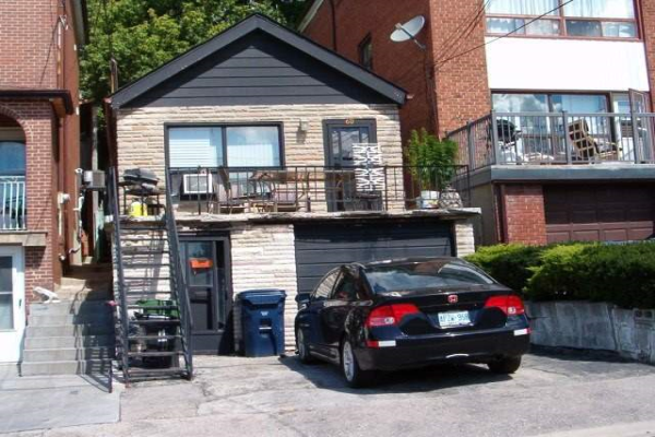 60 Cameron Ave, Toronto