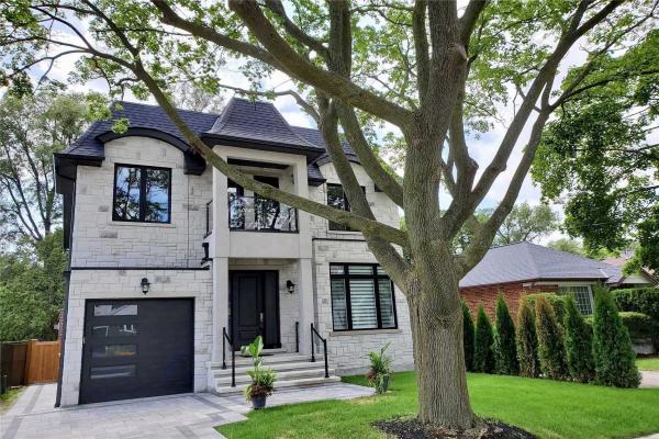 33 Edgecroft Rd, Toronto