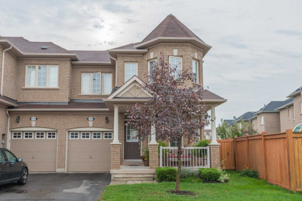 3398 Whilabout Terr, Oakville