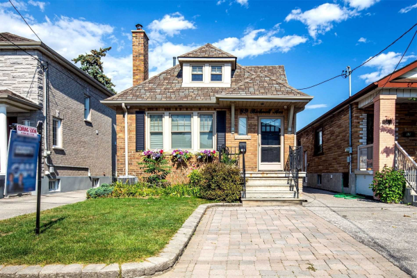 89 Bicknell Ave, Toronto