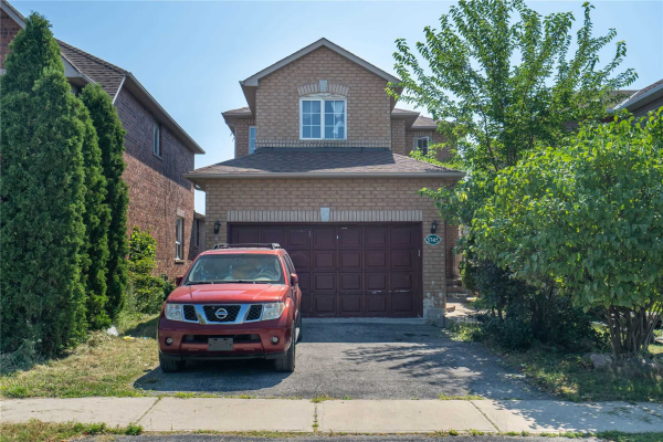 5745 Sidmouth (Upper) St, Mississauga