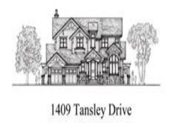 1409 Tansley Dr, Oakville