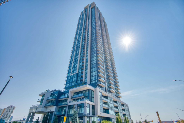 3975 Grand Park Dr, Mississauga