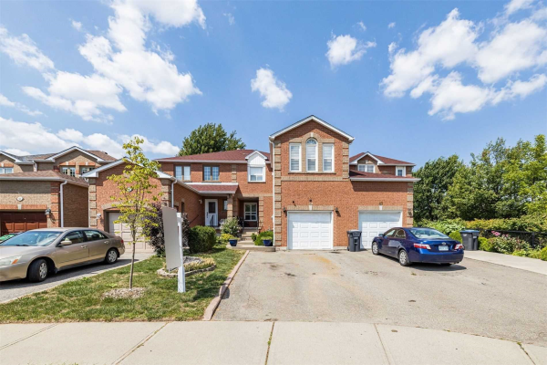 59 White Tail Cres, Brampton