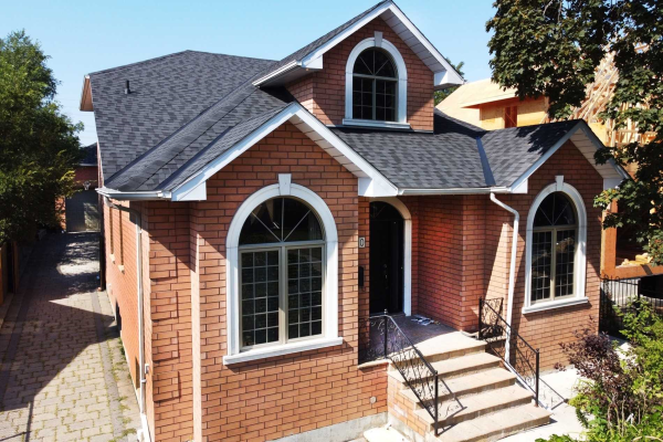 20 Arch Rd, Mississauga