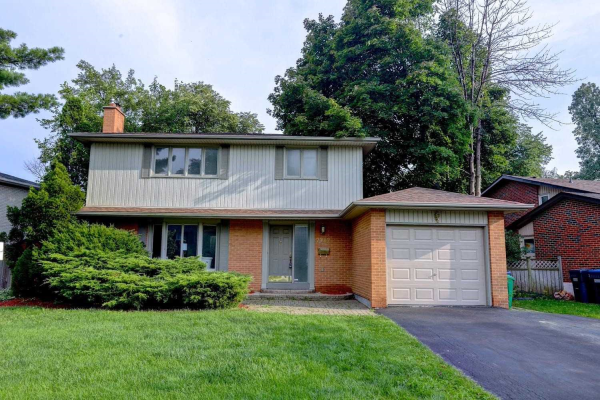 2282 Westman Rd, Mississauga