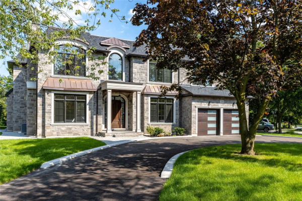 235 Willowridge Crt, Oakville