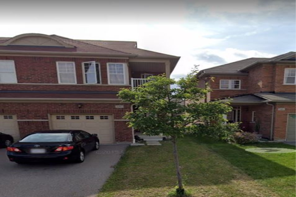 3397 Stoney Cres, Mississauga
