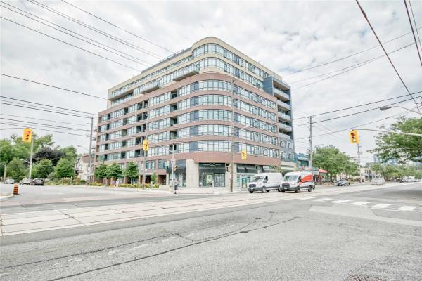 11 Superior Ave, Toronto