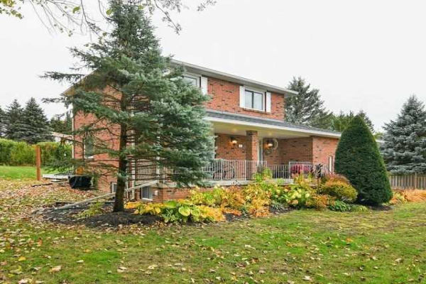 15 Valleygreen Cres, Caledon