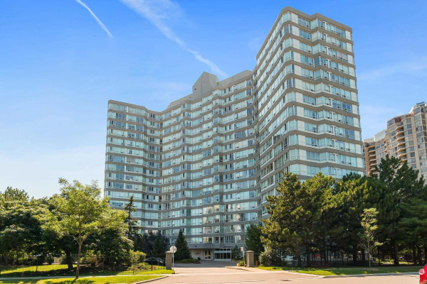 50 Kingsbridge Garden Circ, Mississauga