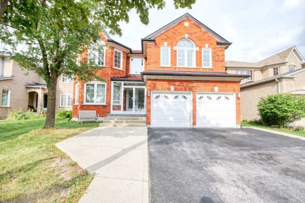21 Blue Oak Ave, Brampton