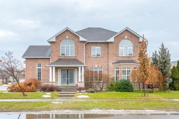 492 English Rose Lane, Oakville