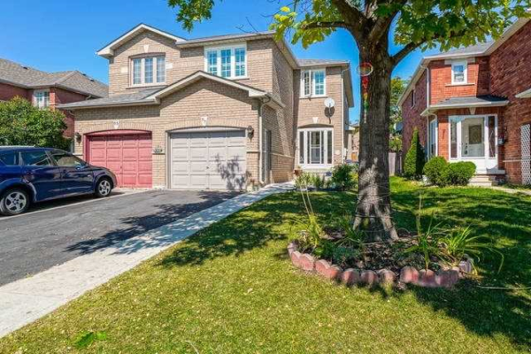 67 Yellow Brick Rd, Brampton