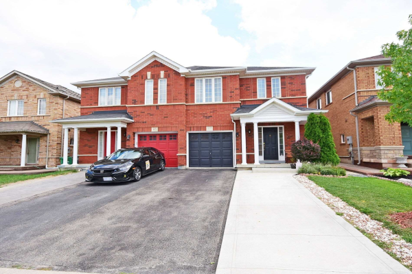 47 Tanglemere Cres