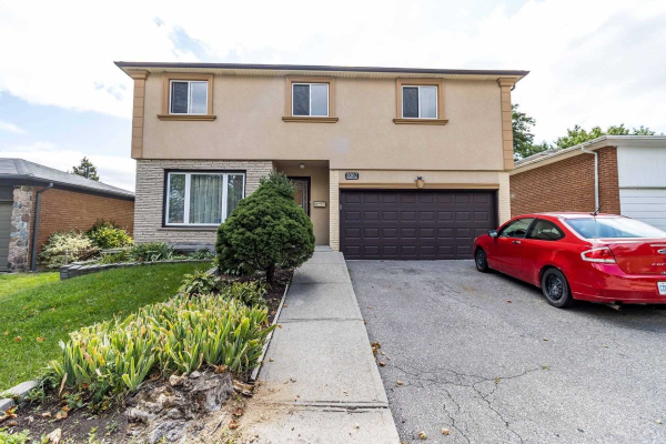 3362 Twilight Rd, Mississauga