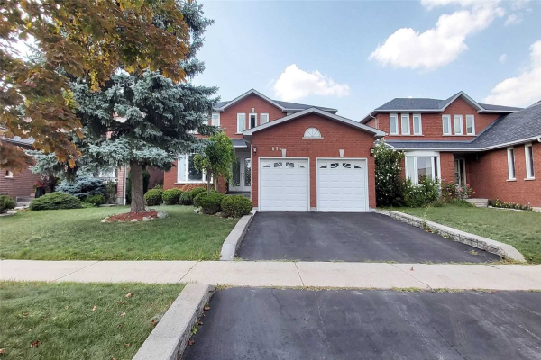 1059 White Clover Way, Mississauga