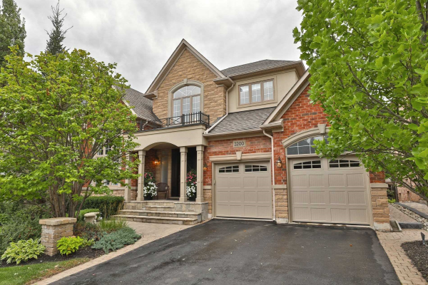 3200 Ribble Cres, Oakville