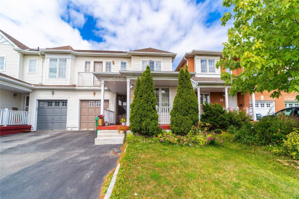 34 Nautical Dr, Brampton
