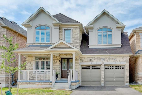 3168 Meadow Marsh Cres, Oakville