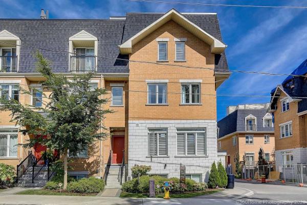 400 Hopewell Ave, Toronto
