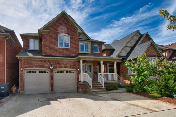 4786 Colombo Cres, Mississauga