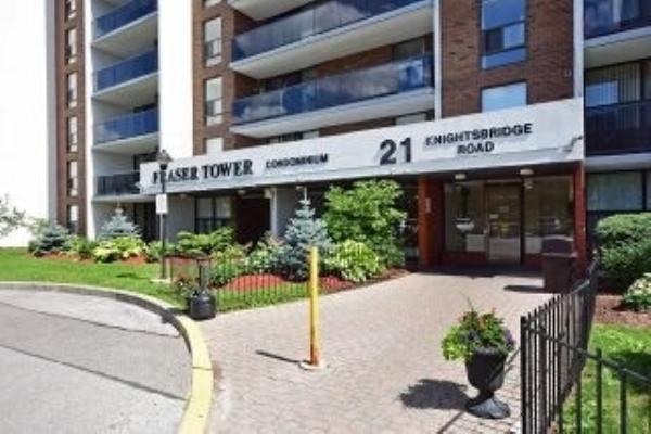 21 Knightsbridge Rd, Brampton