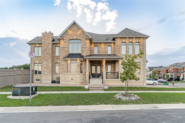116 Little Britain Cres, Brampton