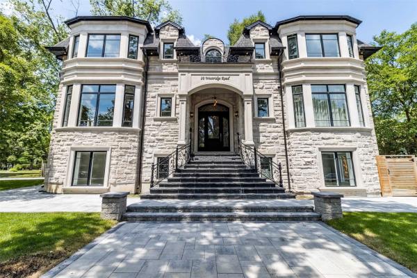30 Westridge Rd, Toronto