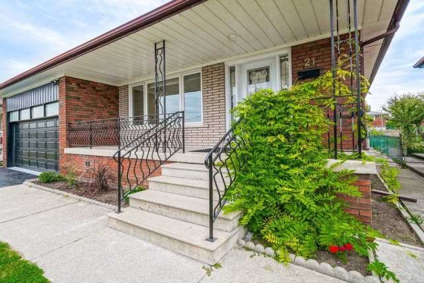 21 Archway Cres