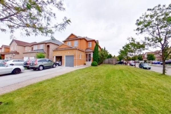 7634 Doverwood Dr, Mississauga