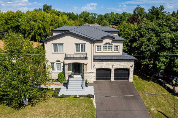 549 Weir Ave, Oakville