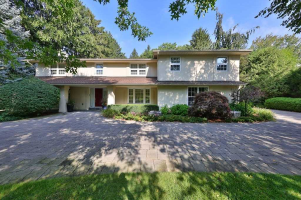 1267 Cleaver Dr, Oakville