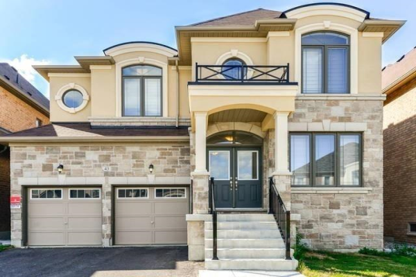 43 Hopevalley Cres, Caledon