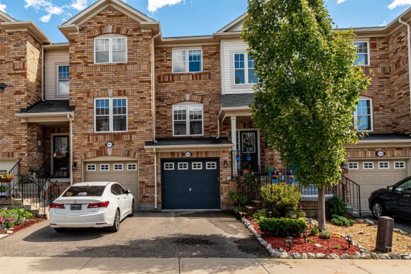 2455 Coho Way, Oakville